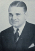 Harry Kipke from the 1948 Michiganensian