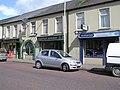 Harvest Bakery, Coalisland - geograph.org.uk - 1413024.jpg