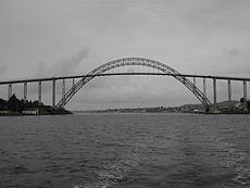 Karmsund Bridge