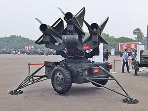 Hawk Missile Launcher in Chengkungling Oct2011b.jpg