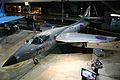 Hawker Hunter T8M XL523 723 (6885155139).jpg