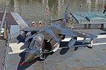 Hawker Siddeley AV-8C Harrier '159232 - NM-601' (30657577806).jpg