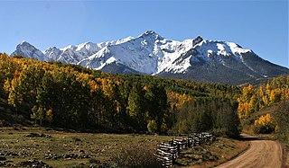 Hayden Peak (San Miguel County, Colorado)