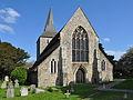 Hayling Island - St Mary's Church 12.jpg