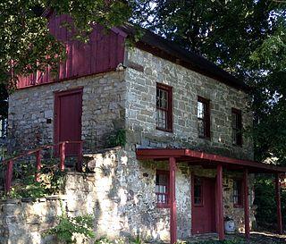 Hays-Pitzer House United States historic place