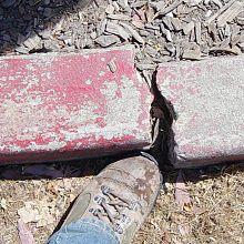 Hayward Fault Zone - Wikipedia