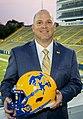 Head Football Coach Lance Guidry (McNeese State).jpg