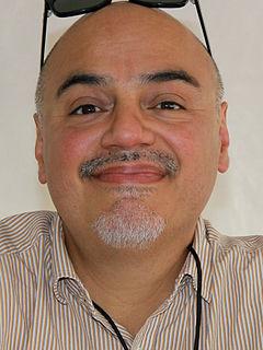 Héctor Tobar American journalist