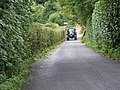 Hedge cutting near Chudleigh - geograph.org.uk - 929977.jpg