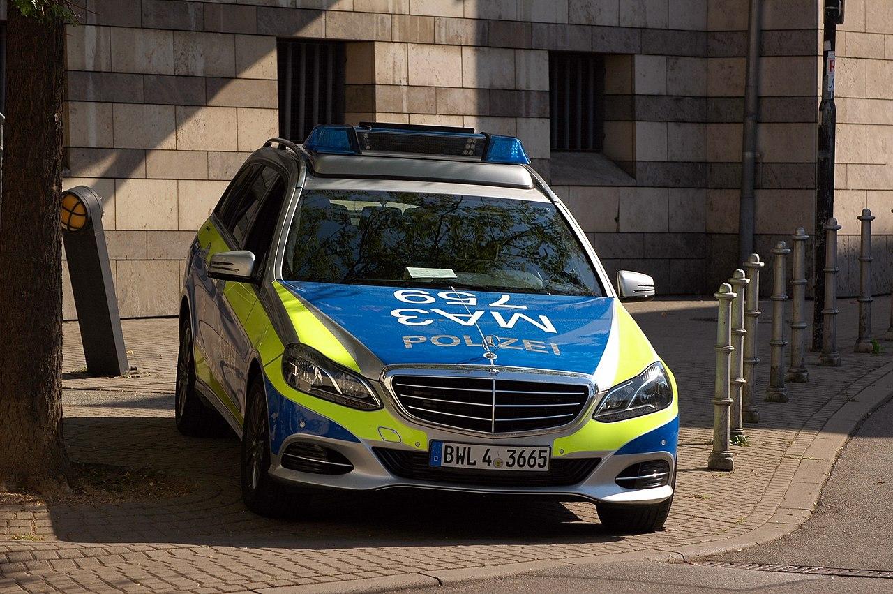 Polizei Deutschland Wikiwand