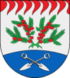 Coat of arms of Heidmoor