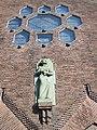 Heilige Gerardus Piet Jungblut Majellakerk Utrecht.JPG