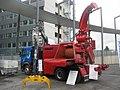 Heinola 1310 ES woodchipper.JPG