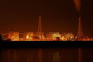 Hekinan Thermal Power Station