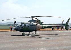 Helibras UH-50 Esquilo (HB-350B), Brazil - Air Force AN1133070.jpg