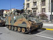 Hellenic Army - M901 - 7227