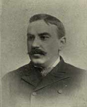 Elihu B. Washburne - Washburne's son Hempstead; elected Mayor of Chicago in 1891