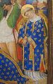 Henri bellechose, altare di san dionigi, 1415-16, 11.JPG