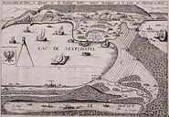 Henripolis-See-1626