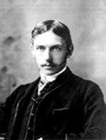 Henry Fairfield Osborn