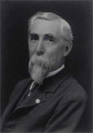 Henry M. Leland - Image: Henry Leland