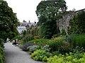 Herbaceous border, Bodnant Gardens - geograph.org.uk - 332915.jpg