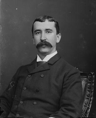 Herbert Baxter Adams - Herbert Baxter Adams, prominent American historian