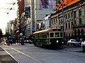 Heritage Melbourne streetcar number 959.jpg