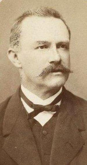 Hermann Berghaus - Hermann Berghaus.
