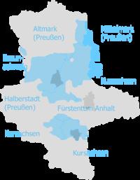 Erzstift Magdeburg (Herzogtum Magdeburg)