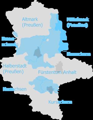 Girl aus Zerbst/Anhalt