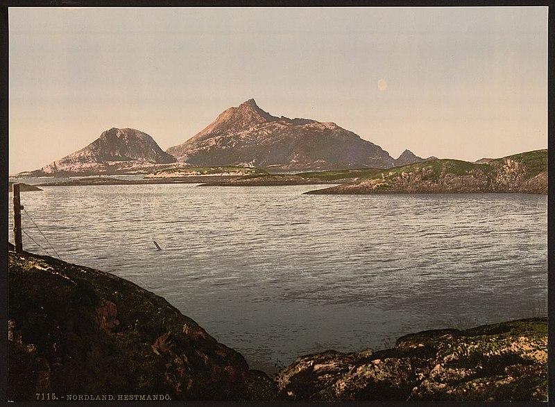 File:Hestmando, Nordland, Norway LOC 3175030044.jpg