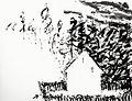 Hiša samomorilke Silve, 1983, akril, platno, 180 x 240 cm.jpg