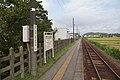 Higashi-Kiyokawa Station 20110827 (2).jpg