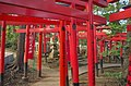 Higashi Fushimi Inari Shrine(East Fushimi Inari Shrine) - 東伏見稲荷神社 - panoramio.jpg