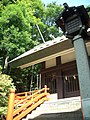 Higashiyama-Fuji Inari Shrine (東山藤稲荷神社) - panoramio.jpg