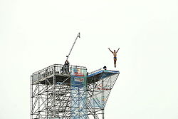 High Diving's first Cup in Kazan, Russia. 2014.JPG