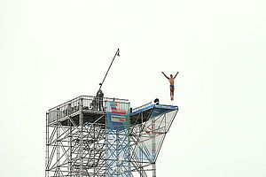 2015 World Aquatics Championships - High diving tower