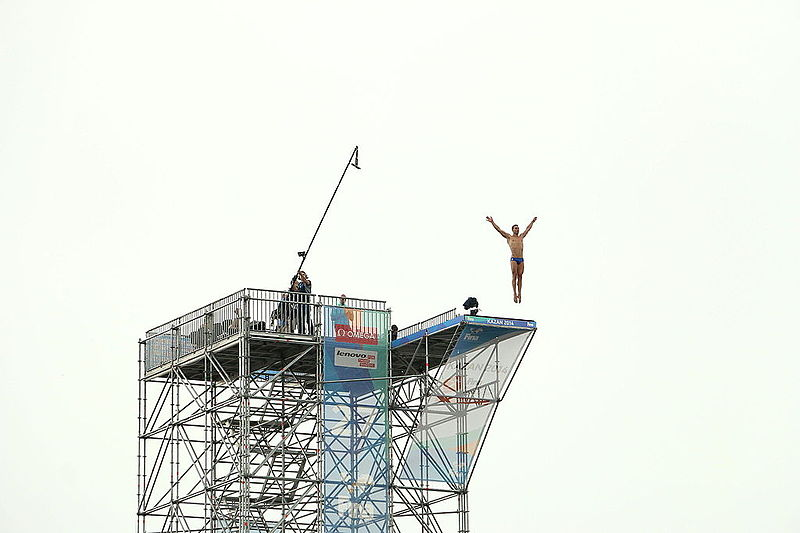 File:High Diving's first Cup in Kazan, Russia. 2014.JPG