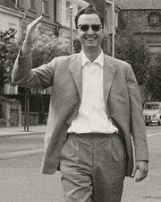 Hilgert,Wilfried 1963