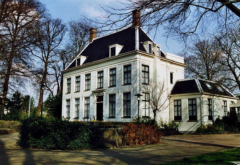 Hof van Hillegom in Hillegom | Monument - Rijksmonumenten.nl