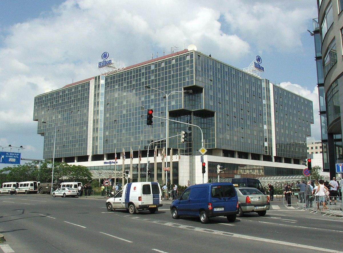 Prag Hilton