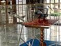 Hindustan Aeronautics Limited Heritage Centre- Hall of Fame (Ank Kumar) 04.jpg