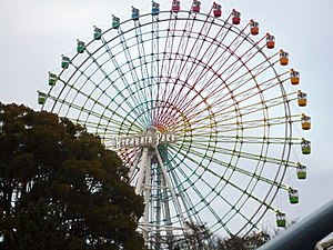枚方市's relation image