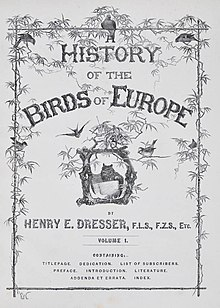History of the Birds of Europe title page.jpg