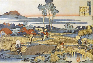 poem by Tenji Tennō