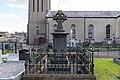 Holy Trinity Without, Ballybricken, churchyard -155307 (48654340678).jpg