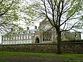 Holyrood Palace and Abbey from the Queens Park (geograph 2924783).jpg