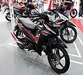 Honda Revo FI - Jakarta Fair 2016 - June 21 2016.jpg