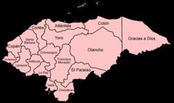 Honduras departments named.png